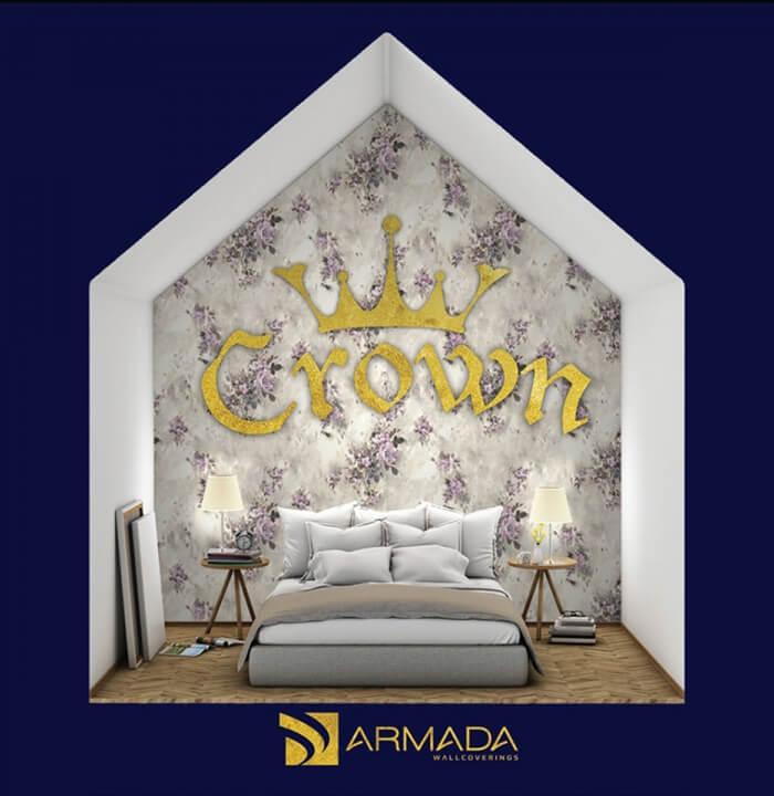 Crown Duvar Kağıtları